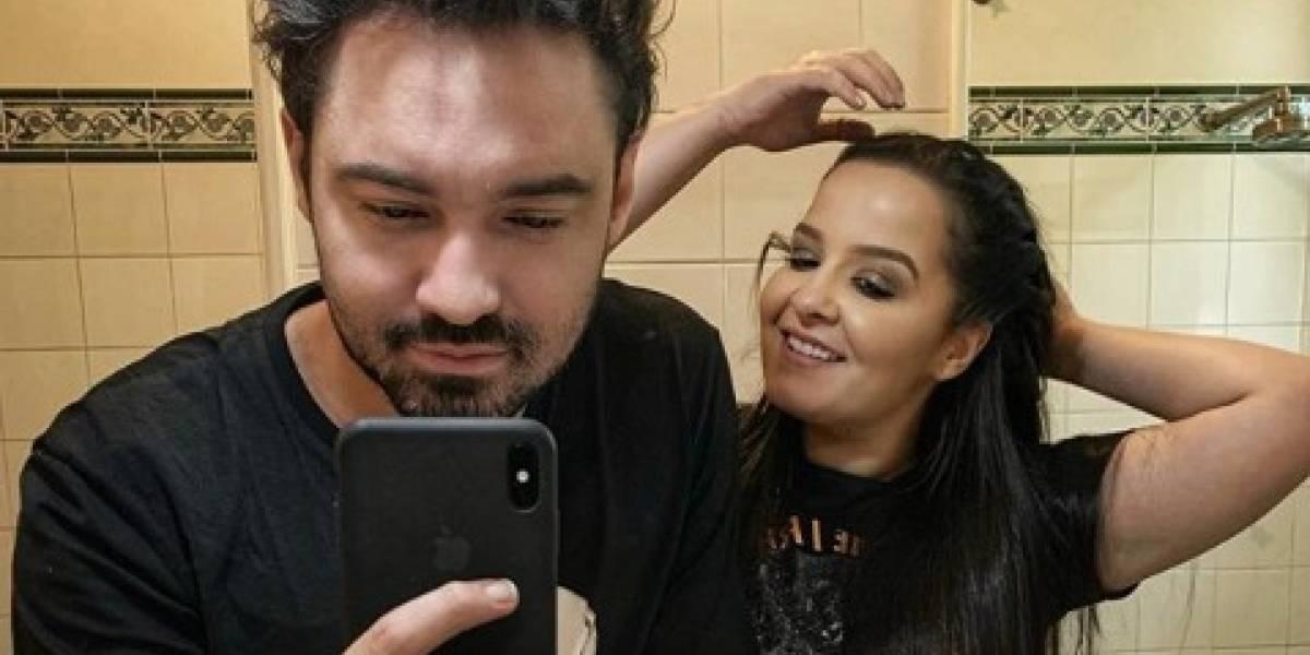 Maiara confirma término com Fernando Zor durante show em Minas Gerais