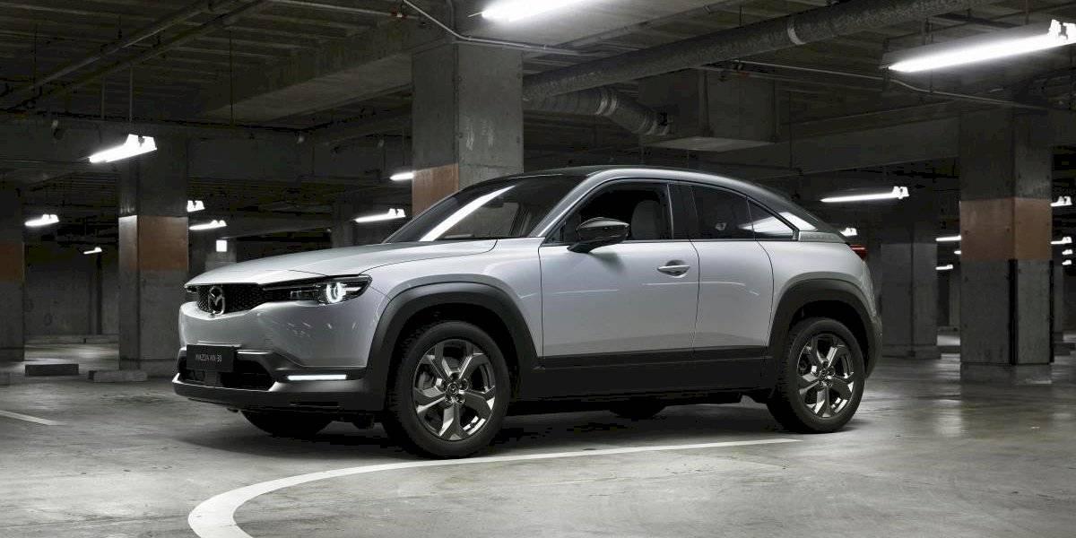 Mazda contra el mundo: los autos eléctricos serían peores que los diésel