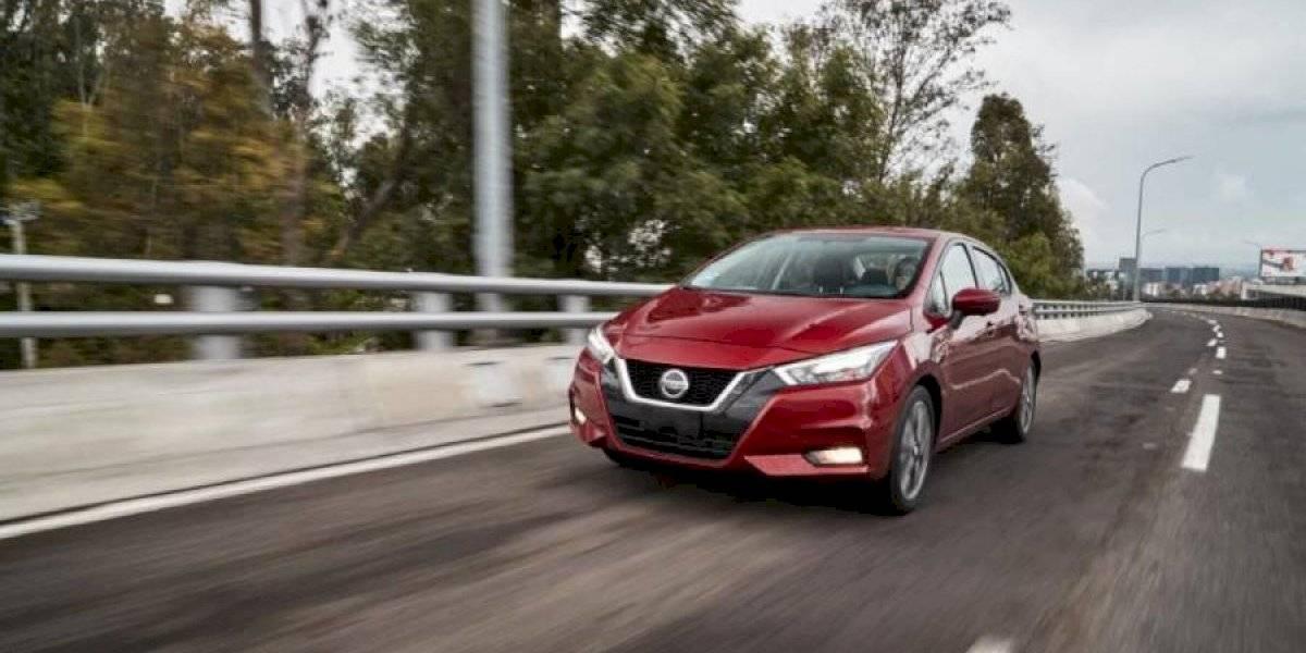 ¿Qué significan los nombres de los modelos de Nissan?