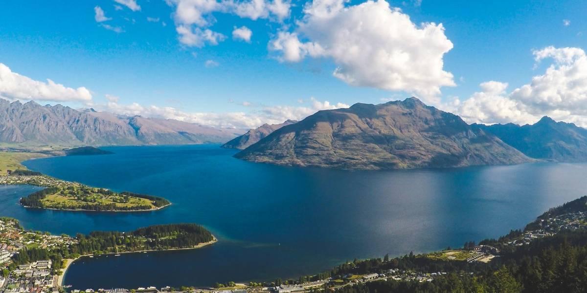 Multimillonario alemán busca a 10 personas que vivan en su lujosa mansión en Nueva Zelanda