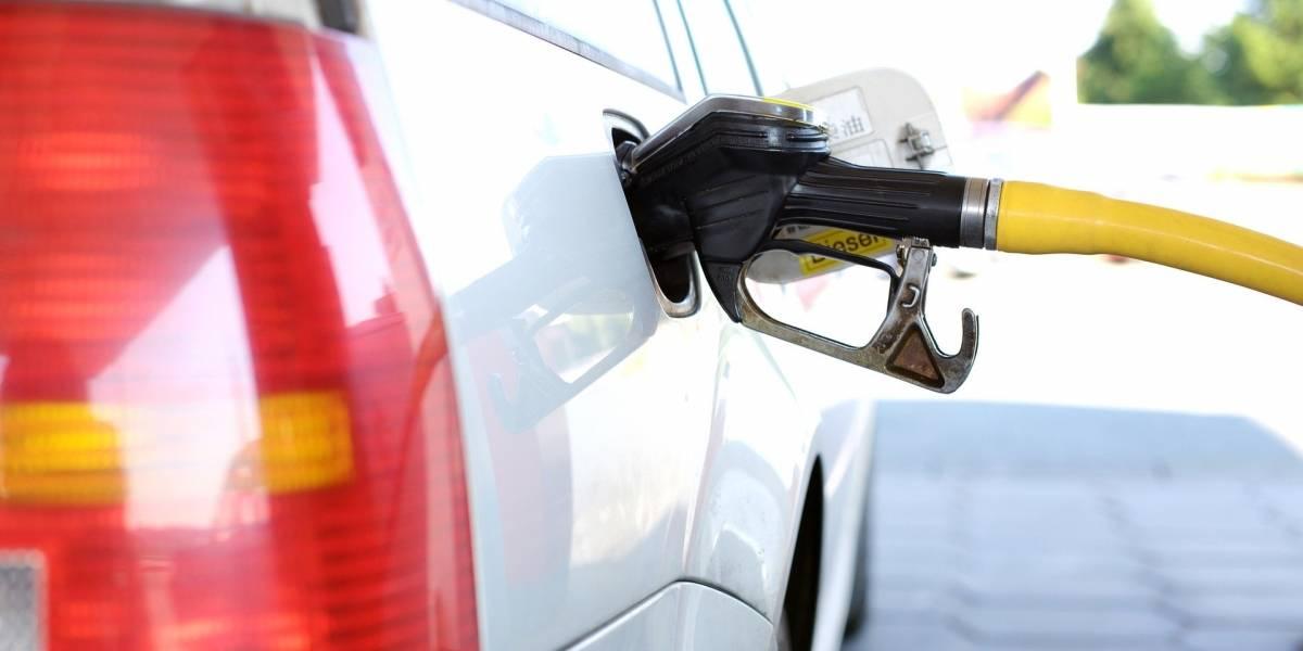 Precio de la gasolina para hoy 30 de diciembre