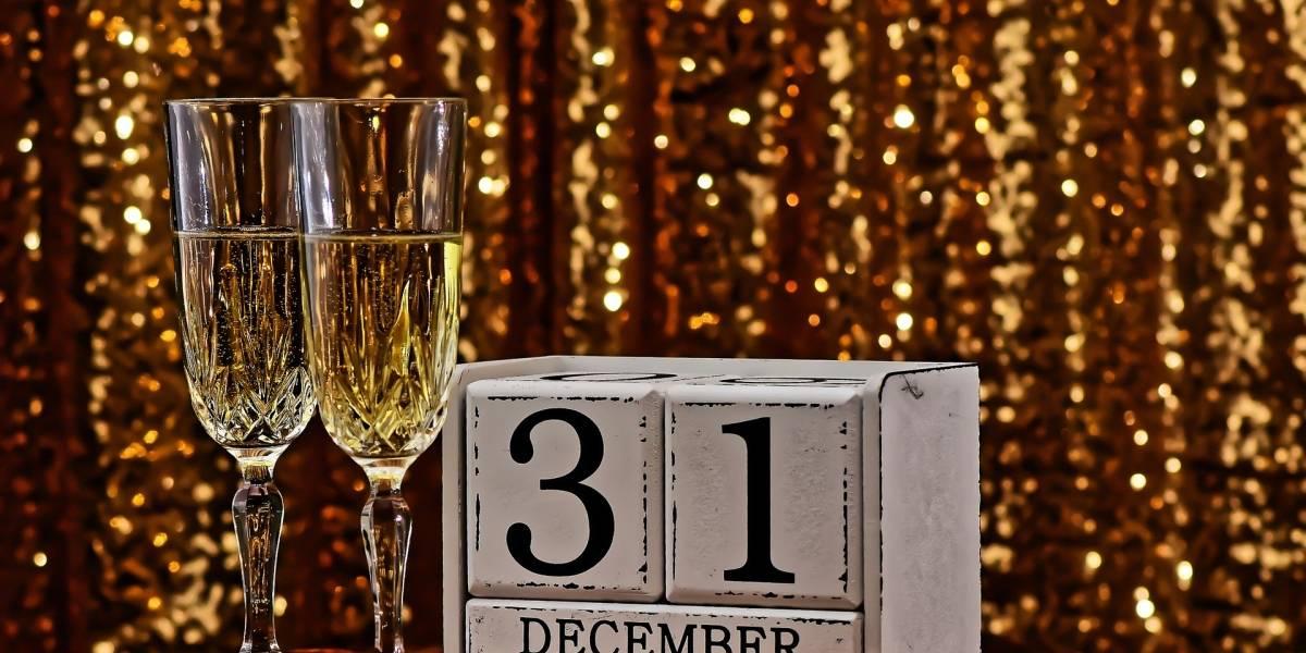 Los rituales más populares para recibir el Año Nuevo