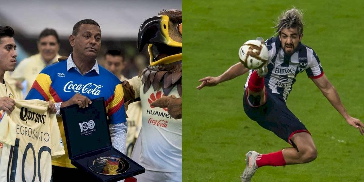 Antonio Carlos Santos vuelve a criticar el nivel de Rodolfo Pizarro durante la Final