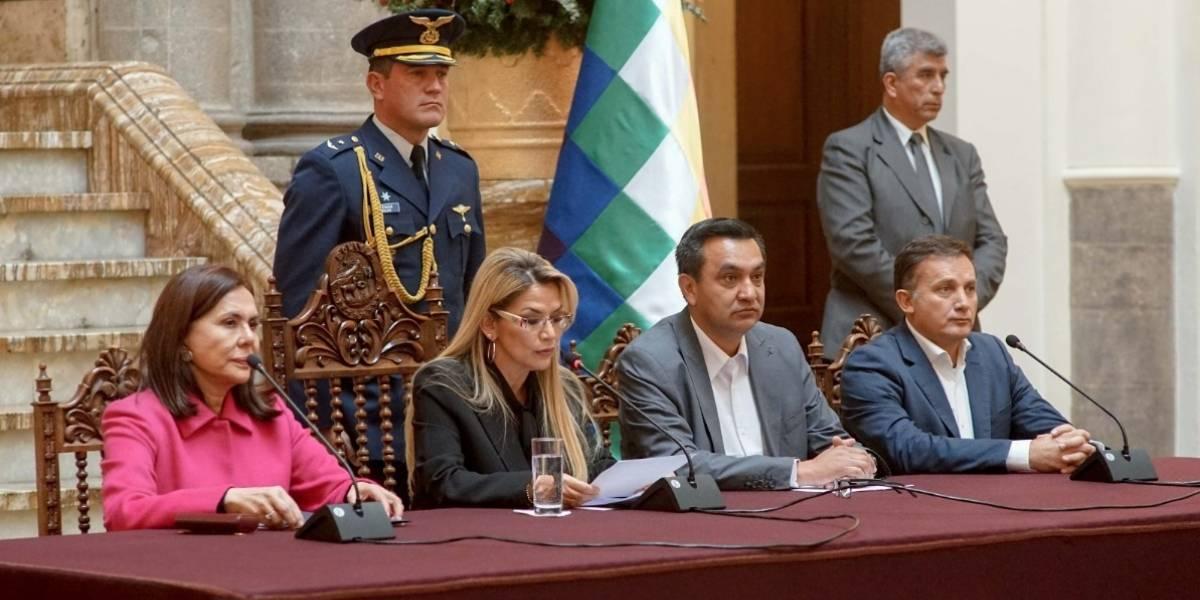 ¿Qué sucede en la relación México-Bolivia?