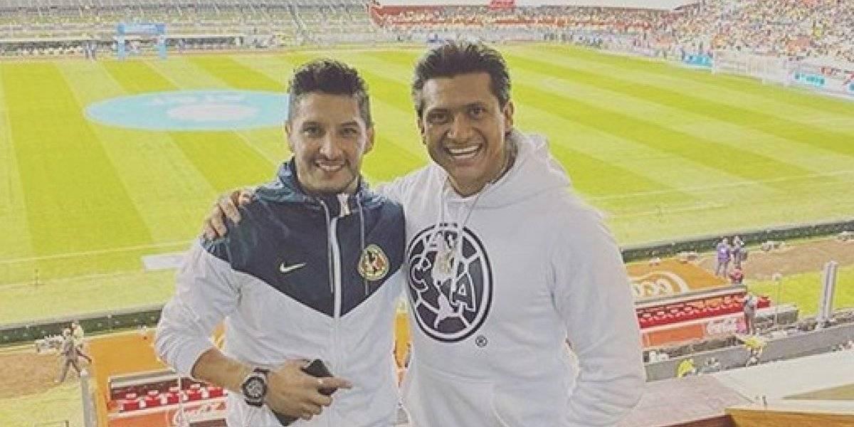 Ángel Reyna considera que Gio Dos Santos no merece el 10