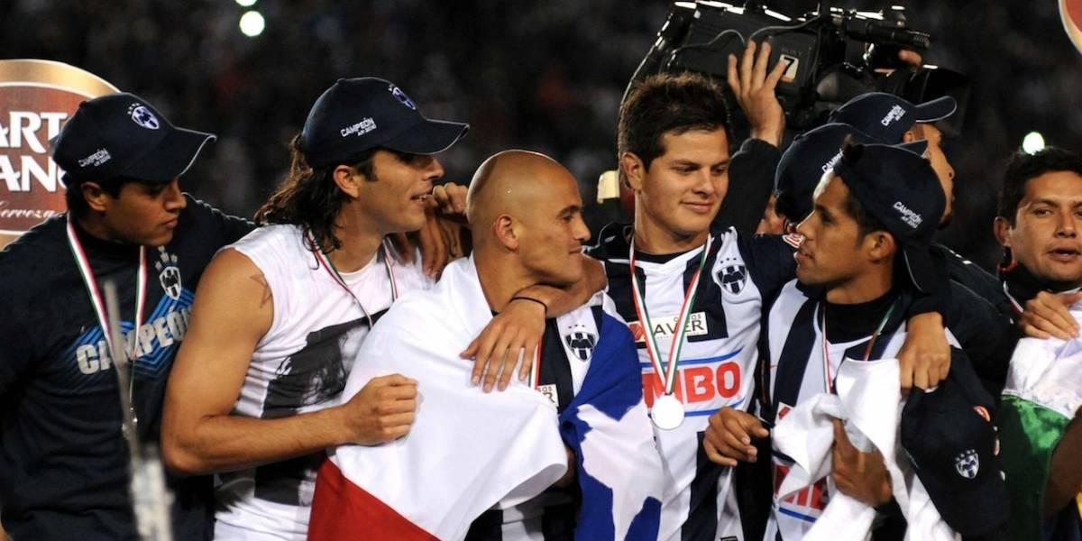 VIDEO: Los cinco títulos de Monterrey en Liga MX