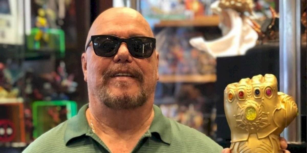 Perro Bermúdez se disculpa por narración en la final de la Liga MX