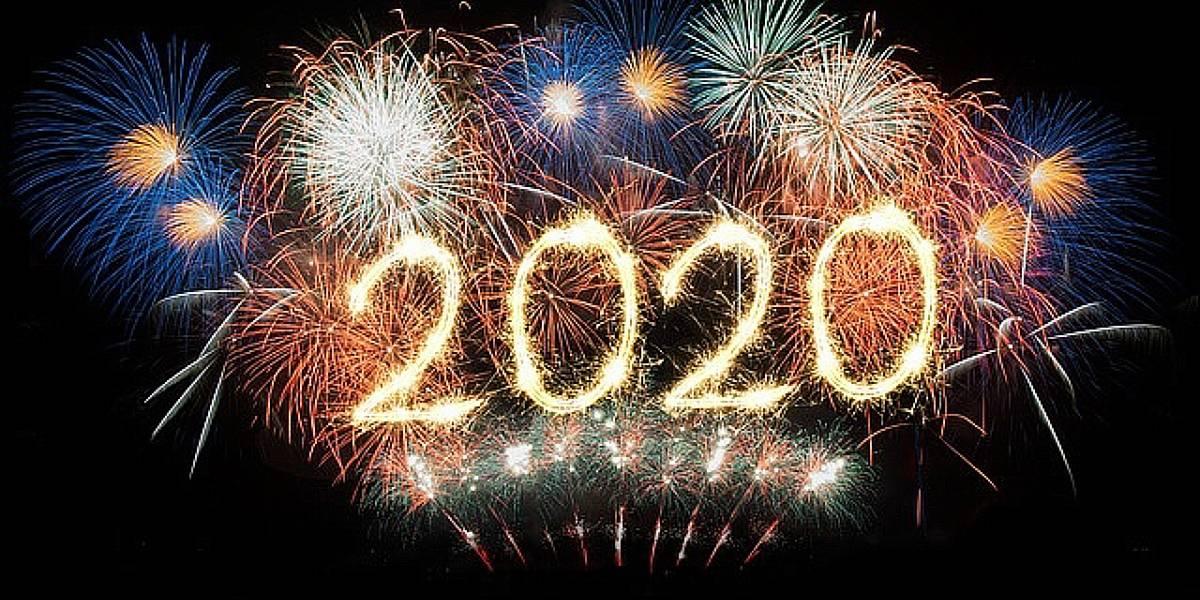 WhatsApp: Aquí puedes conseguir stickers para el Año Nuevo 2020