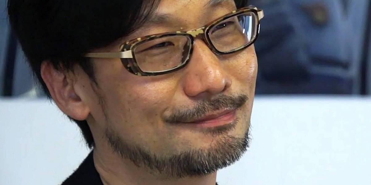 10 Curiosidades sobre Hideo Kojima que quizás no conocías