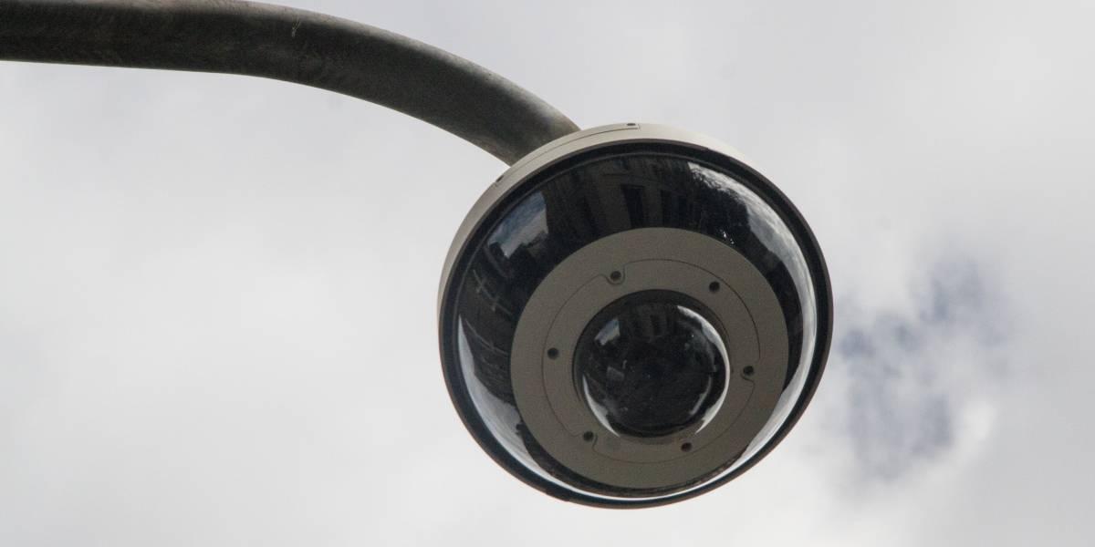¿Cómo pedir un video de cámaras del C5 si fuiste víctima de un delito?