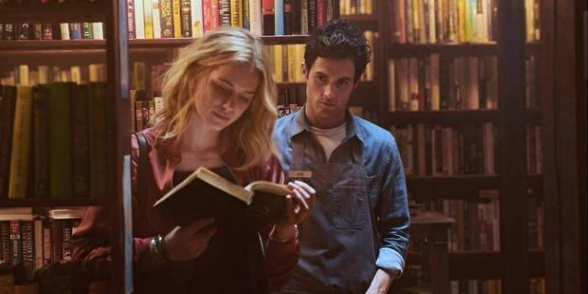 "Se le escapó: Penn Badgley confirmó accidentalmente que Netflix ya prepara la tercera temporada de ""You"""