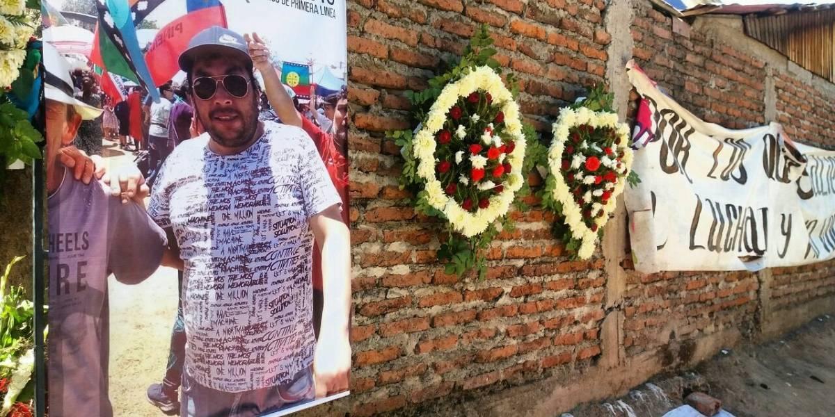 Declaran admisible querella contra Guevara y Rozas por homicidio de Mauricio Fredes