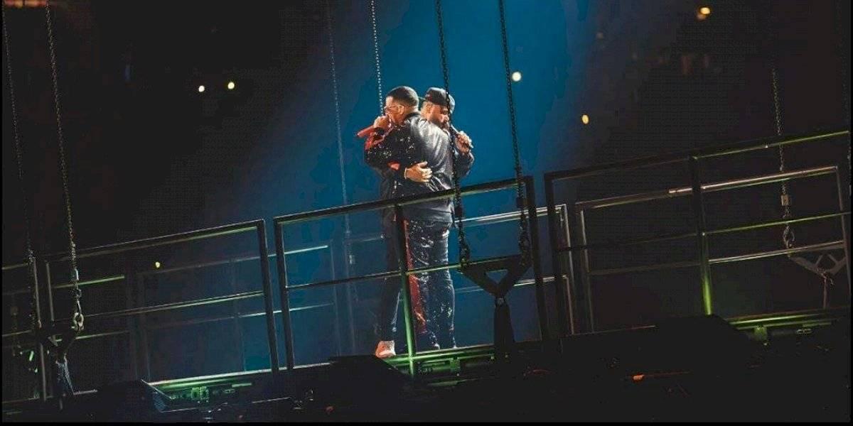 Daddy Yankee y Nicky Jam anuncian nuevo sencillo juntos