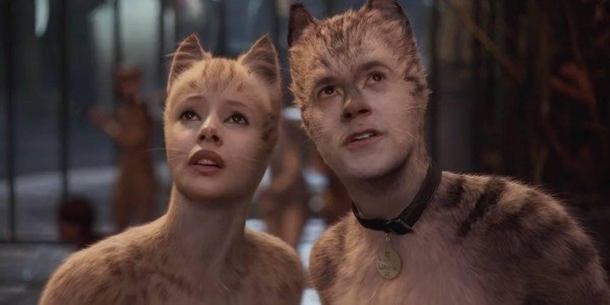 'Cats' deve dar prejuízo de US$ 71 milhões para estúdio