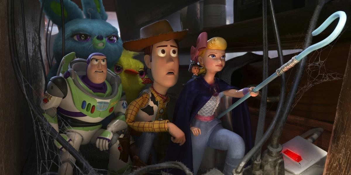 Disney domina los cines norteamericanos en 2019