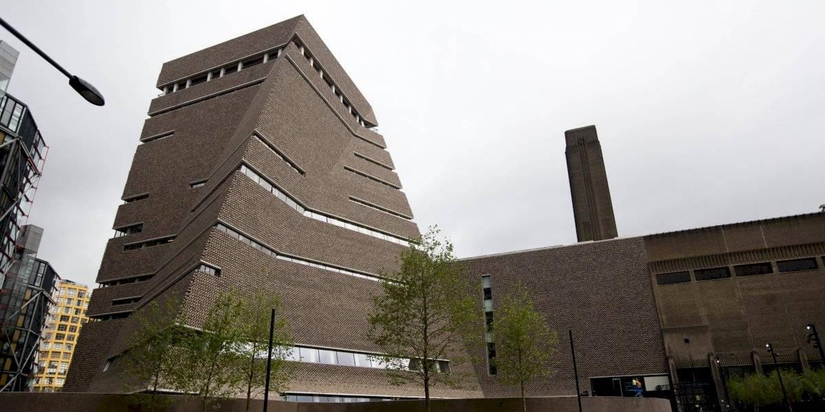 Acusan a hombre de dañar cuadro de Picasso en Londres