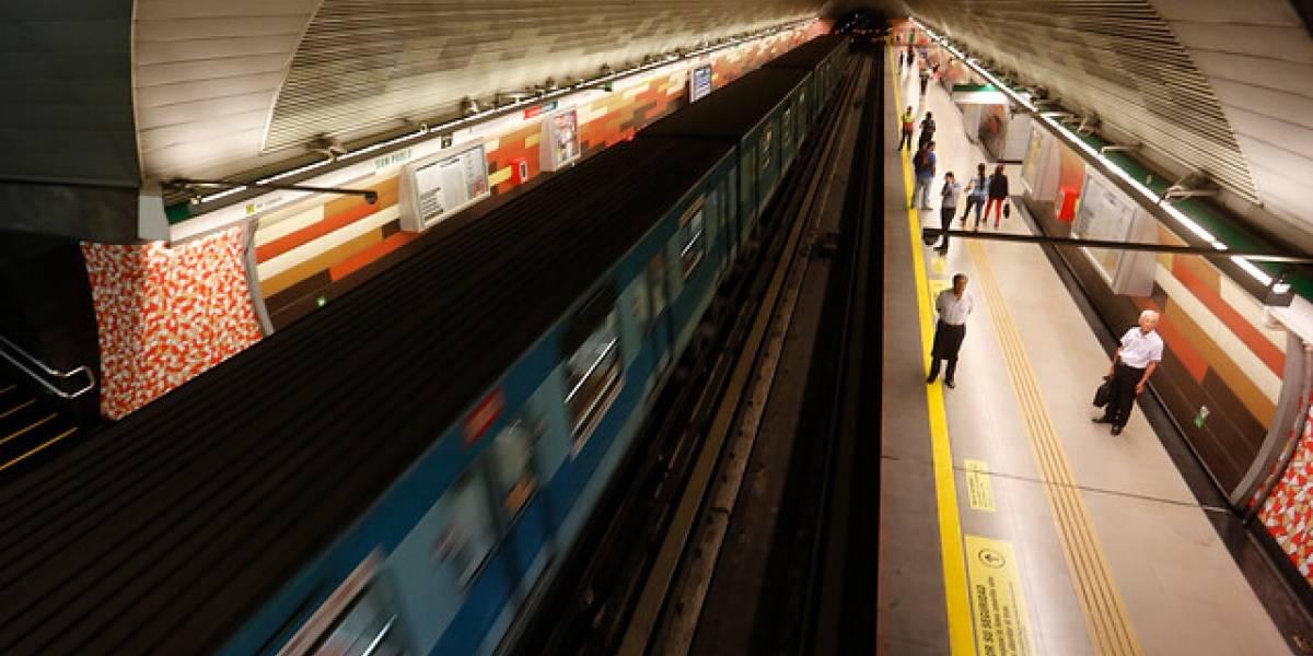 Año Nuevo: mira los horarios de funcionamiento del Metro de Santiago y de los buses de apoyo