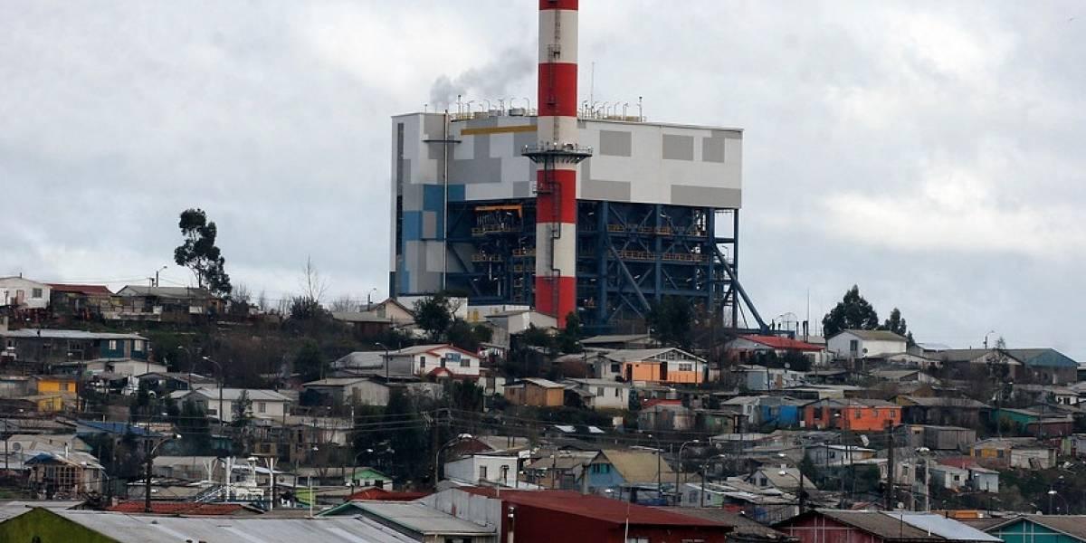 Central Tarapacá cesó operaciones para fortalecer agenda de descarbonizacion
