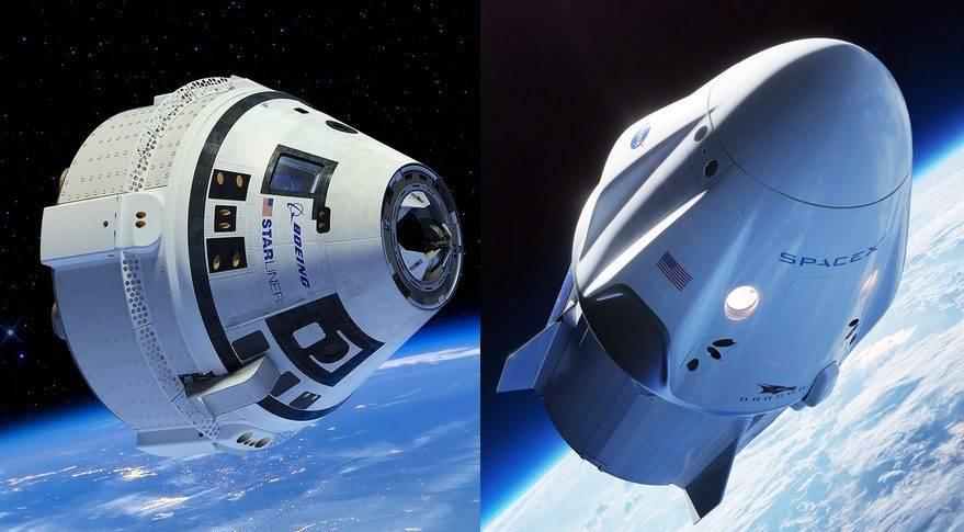 Elon Musk con SpaceX muestra simulación de cómo será la primera misión del Crew Dragon