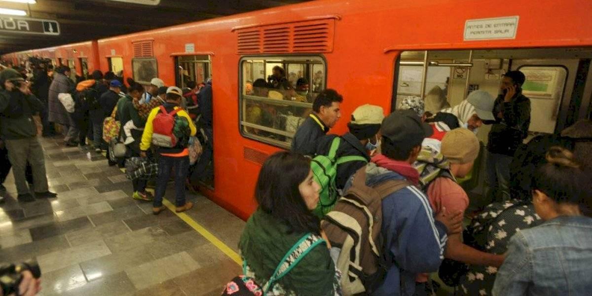 ¿Cuánto costará la tarjeta del Metro a partir del 1 de enero?