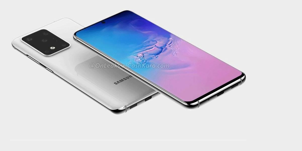 Firmware del Samsung Galaxy S20 elimina dos funciones que todos querían
