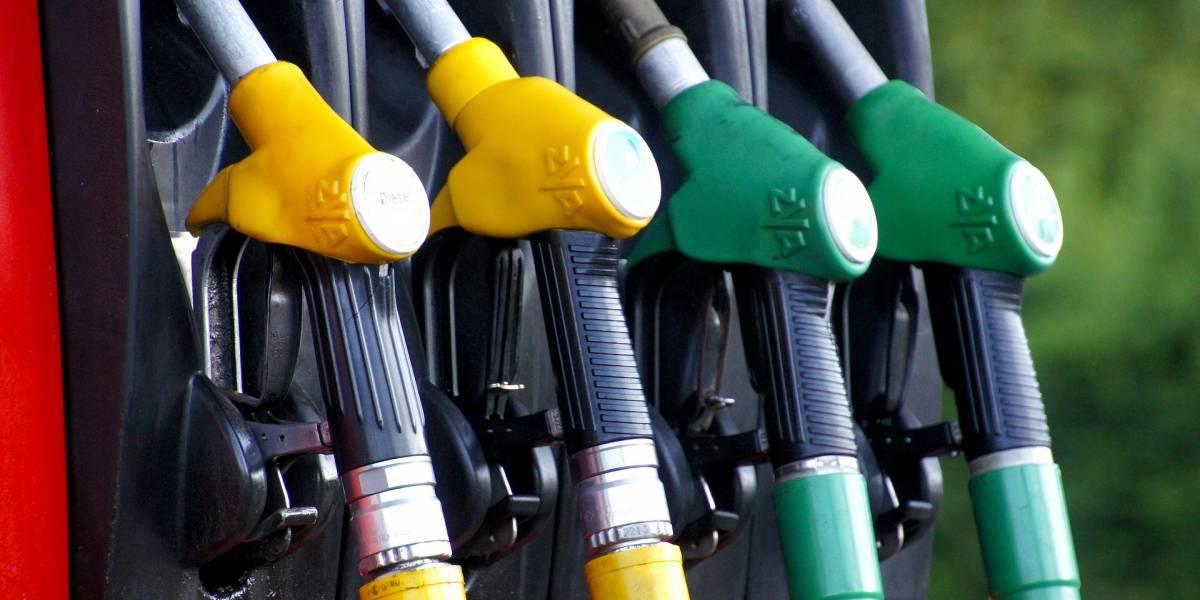 Precio de la gasolina para hoy martes 31 de diciembre