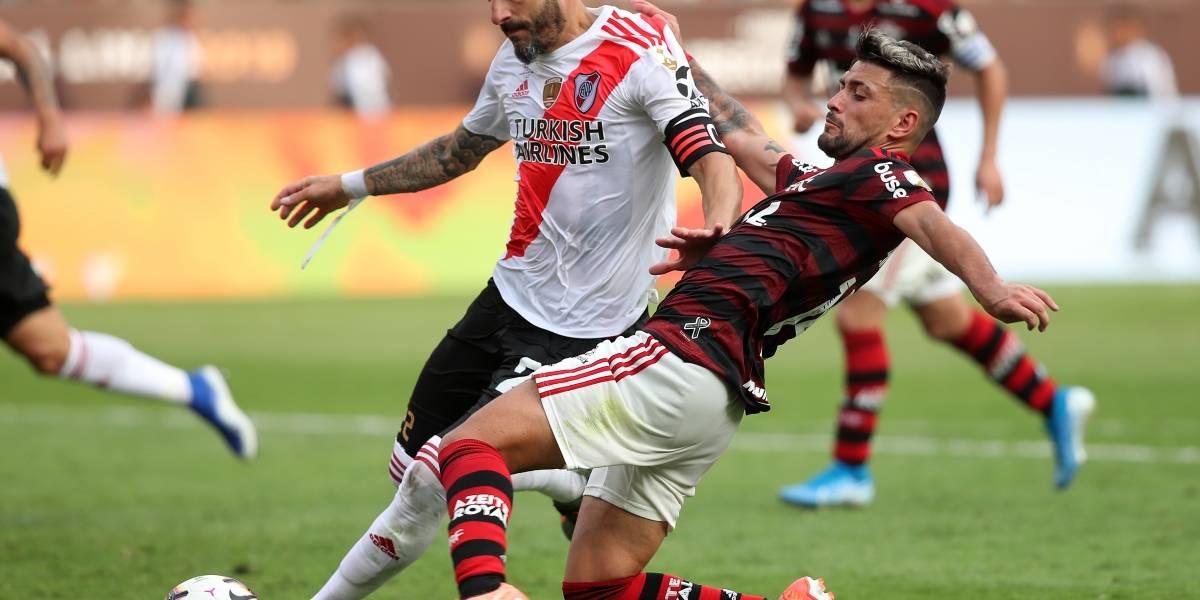 ¿Cuál fue el once ideal de América en 2019? Flamengo y River sólo abrieron un espacio