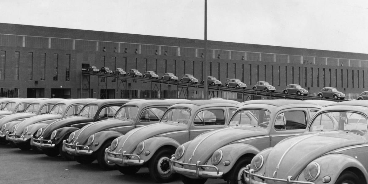 """Volkswagen se despide del """"Vocho"""" con un emotivo cortometraje"""