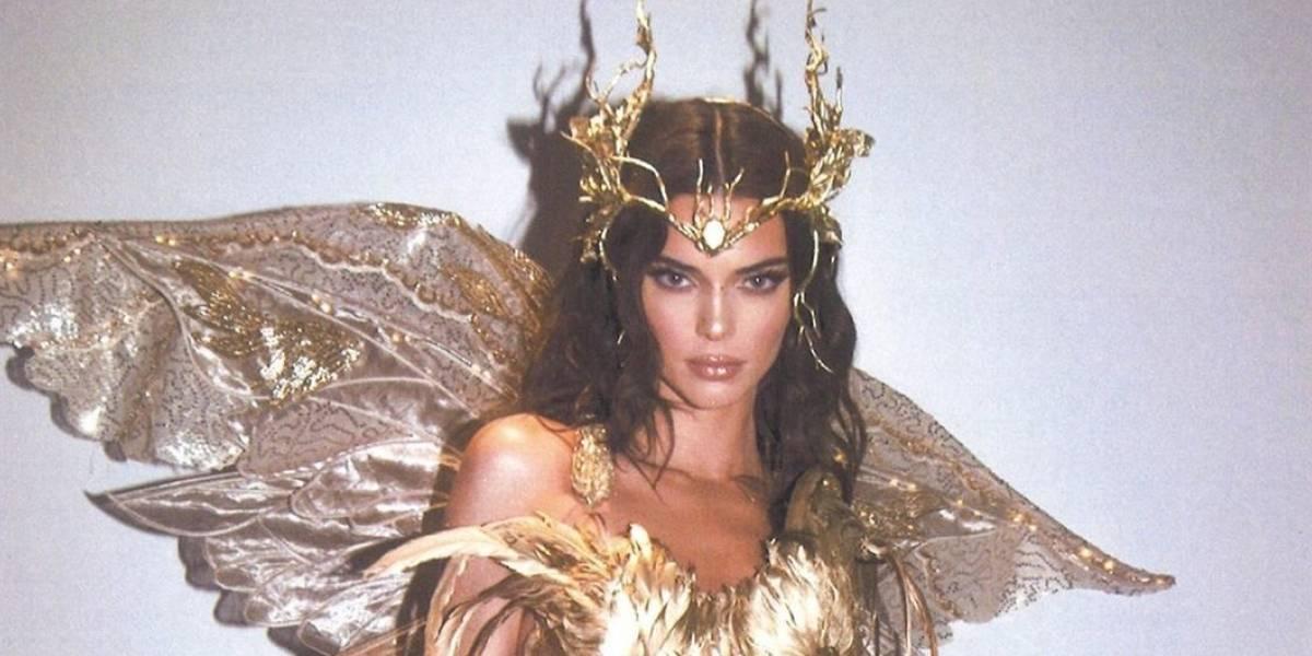 Kendall Jenner es la nueva reina de Instagram en el 2019