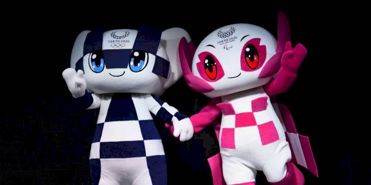 Los Juegos Olímpicos le dan la bienvenida al 2020