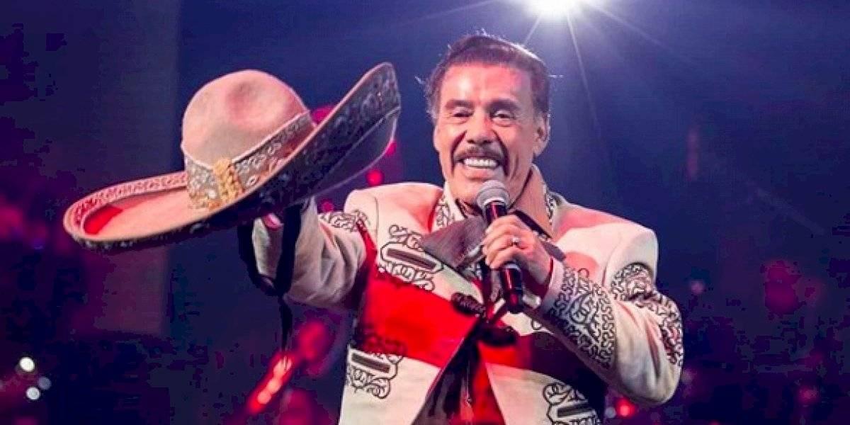 Padre de Jenni Rivera estrena reggaetón ranchero