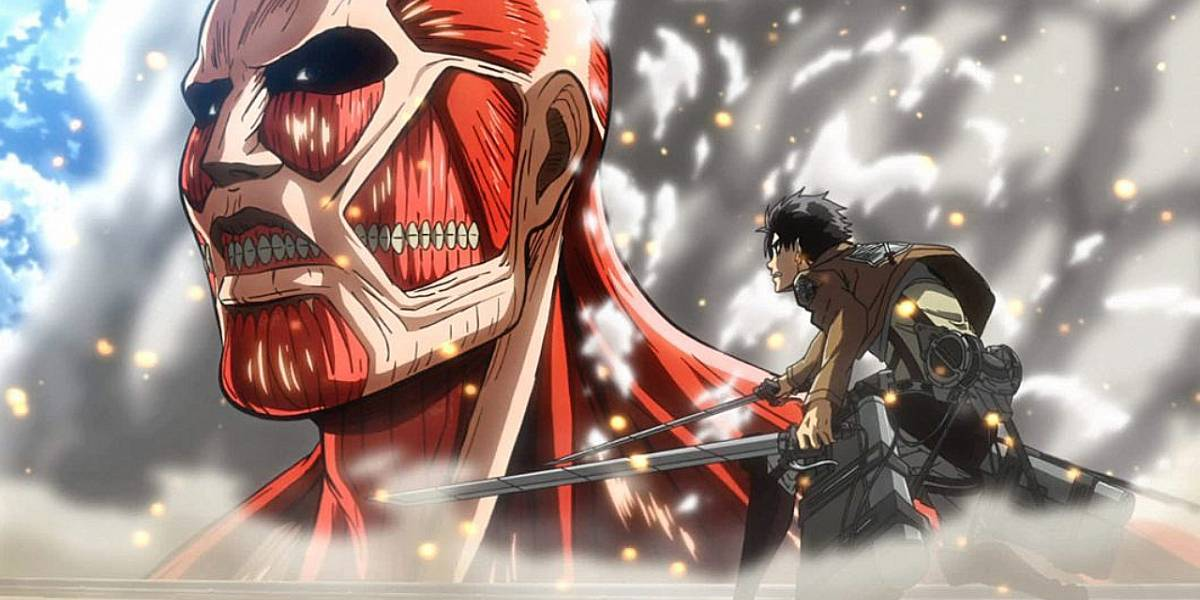 El manga de Shingeki no Kyojin terminará durante el año 2020
