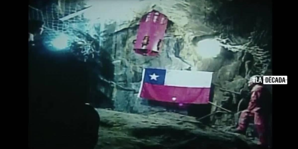 CHV prepara #LaDécada: un documental con los acontecimientos que marcaron a Chile en los últimos 10 años