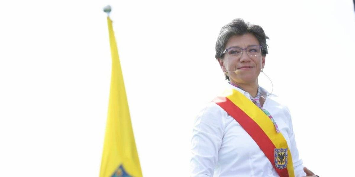 (VIDEO) La comparación que dejó bien parada a la alcaldesa Claudia López