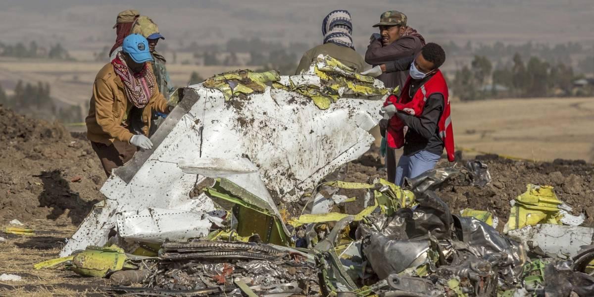 Bajan en 50% las muertes por accidentes aéreos en 2019
