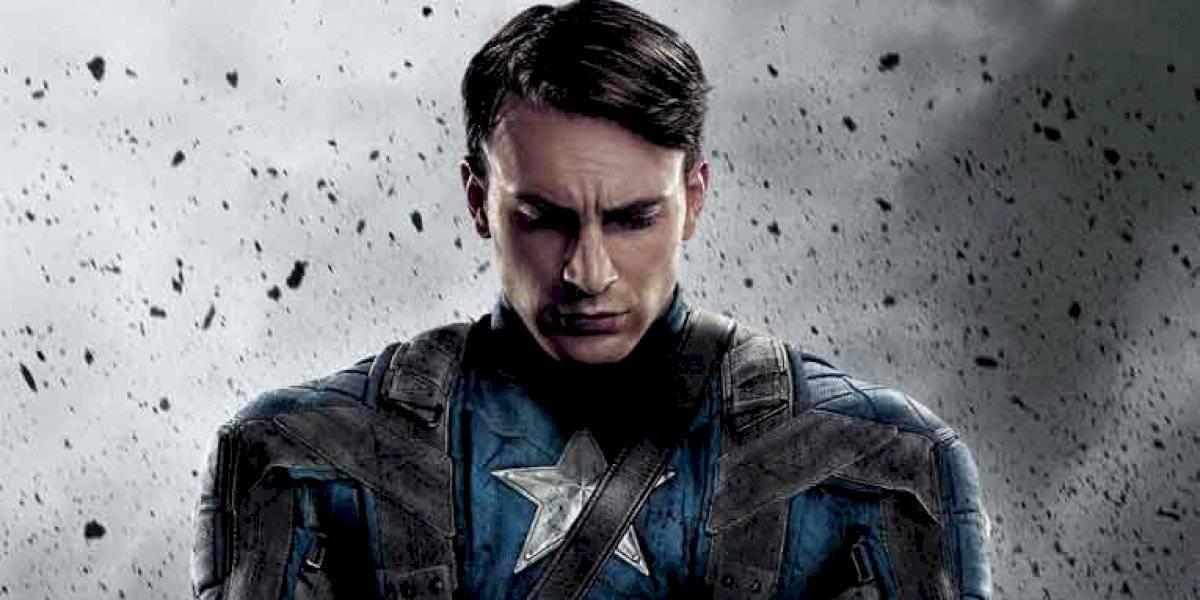 "Acusan a actriz de ""Captain America"" de matar a su madre"