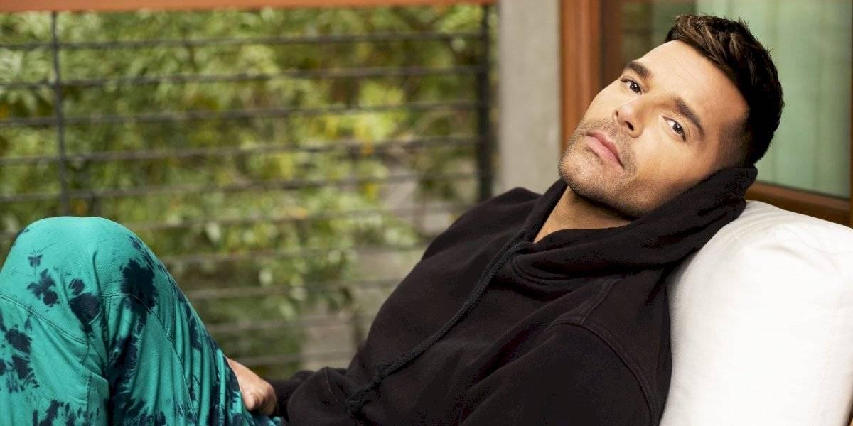 Ricky Martin musicaliza su activismo político y social