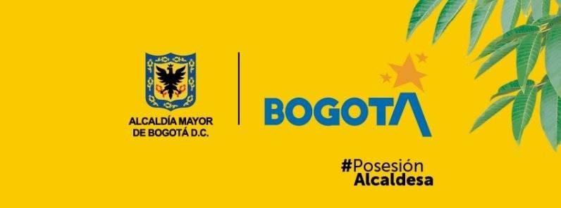 Slogan Bogota