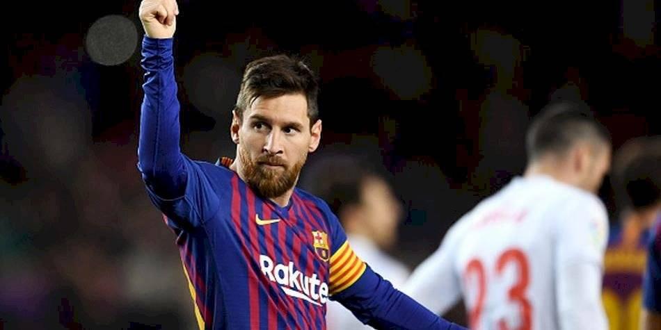 Messi Internet