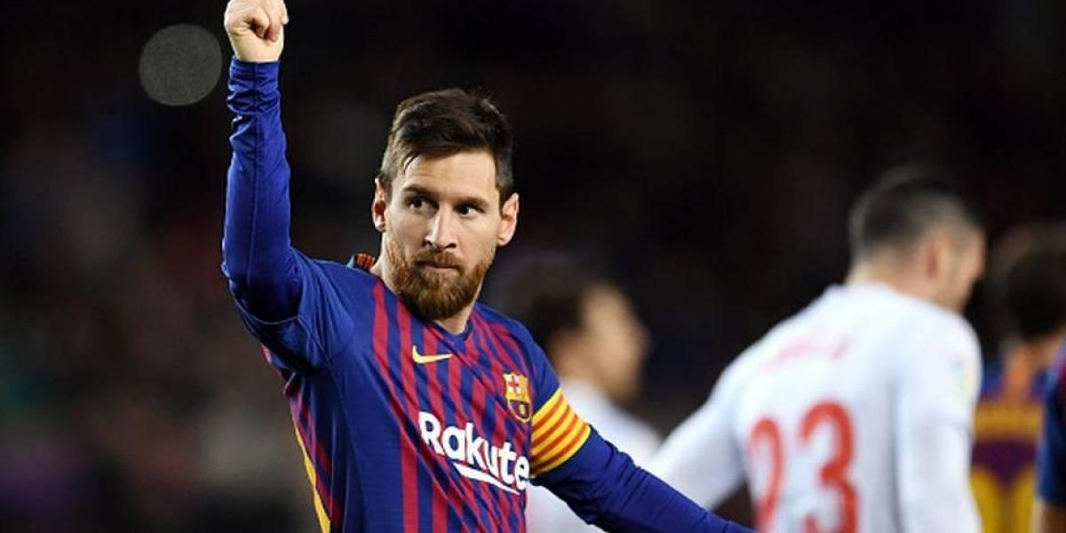¡Se enojó Messi! Así contestó a Abidal por las razones de la salida de Valverde