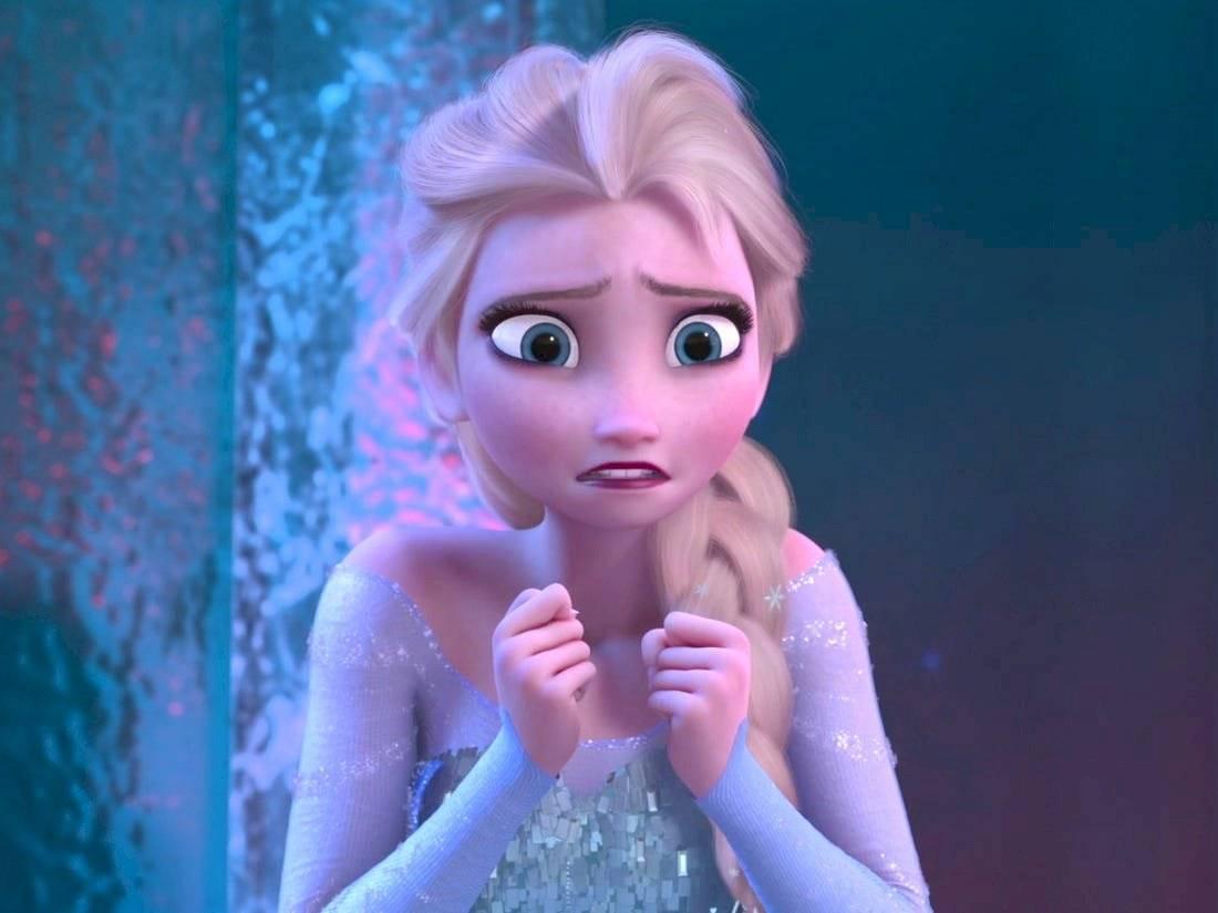 Frozen Elsa Meme