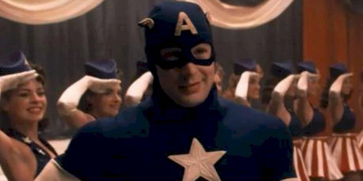 """Actriz de """"Capitán América"""" fue detenida por supuesto asesinato de su madre"""