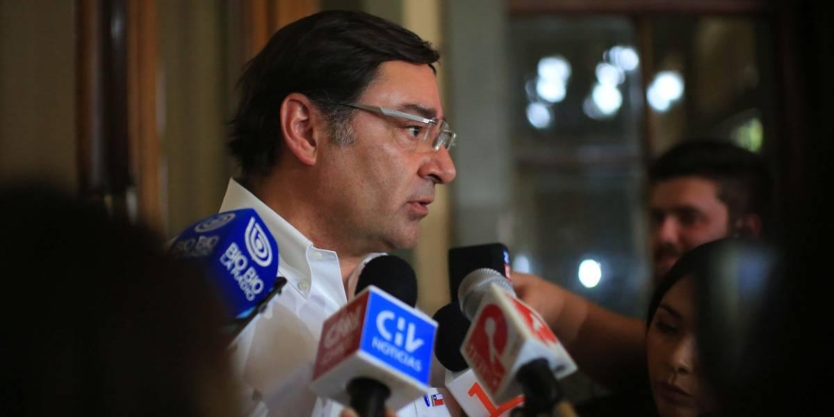 La comisión tendrá mayoría opositora: mira los diputados que revisarán la acusación constitucional contra intendente Guevara