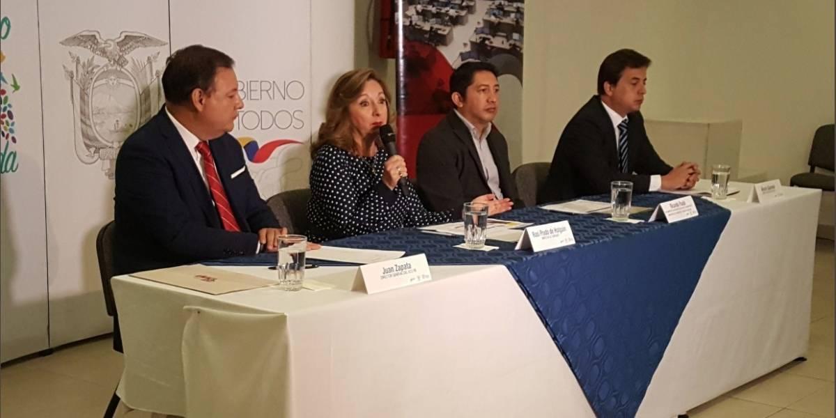 El turismo extranjero de fin de año en Ecuador creció más del 4 por ciento