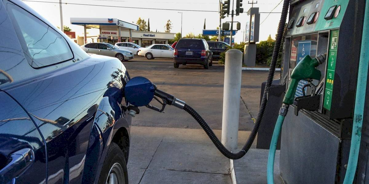 Así es el diésel renovable más limpio del mundo (dicen)