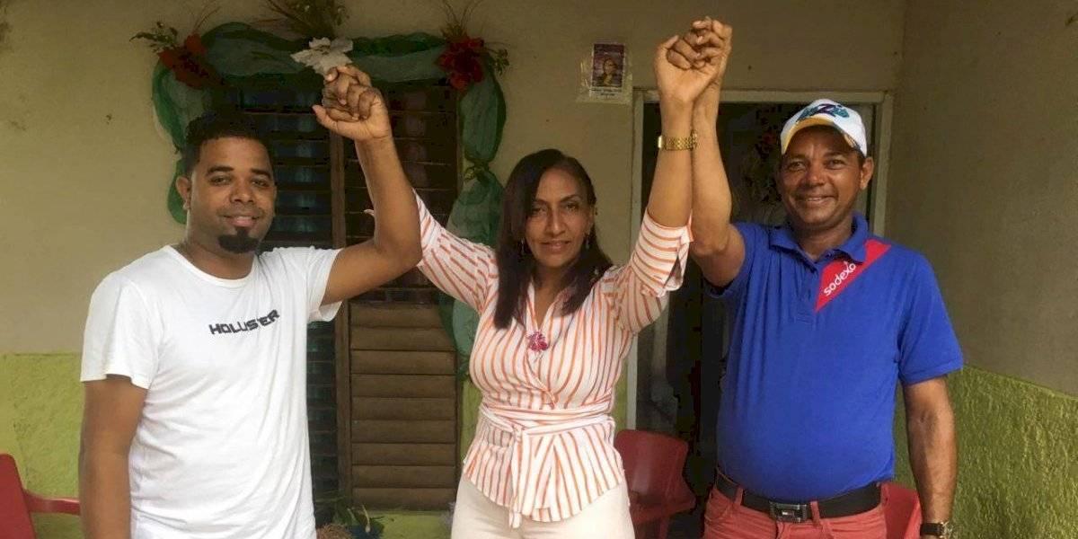 Exprecandidatos a regidores asumen campaña de Ysidora Ortega