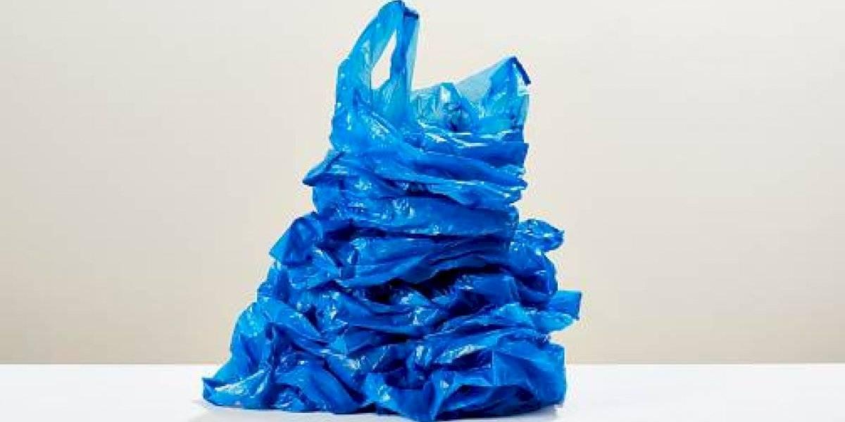 Impuesto a las fundas plásticas aplicará desde abril del 2020