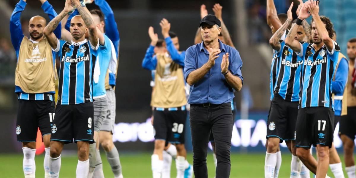 Le meten miedo a la UC: Gremio se refuerza con un ex Real Madrid para la Copa Libertadores 2020