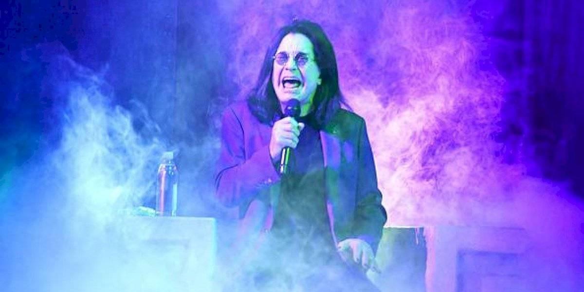Ozzy Osbourne confirma que padece Parkinson y evalúa tratarse en Suiza