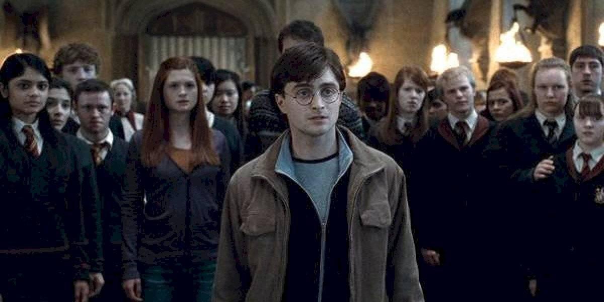 El mejor inicio de año para los fans de Harry Potter: Netflix sorprende al aumentar las películas de la saga en su catálogo